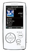WALKMAN ソニー NW-A808-W(ホワイト)