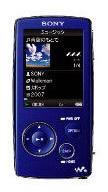 WALKMAN ソニー NW-A808-V(バイオレット)